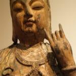 Musée d'art Asiatique à Prague au Palais Kinsky [Vieille Ville]