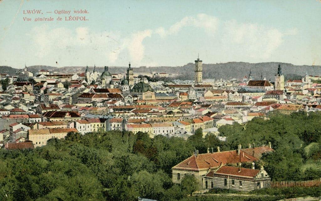 Visiter Lviv (Lwow) – Tourisme en Ukraine : Quoi faire en 2, 3 jours ? [2017]