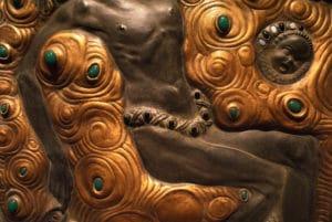 GHMP : La galerie municipale de Prague = 8 lieux