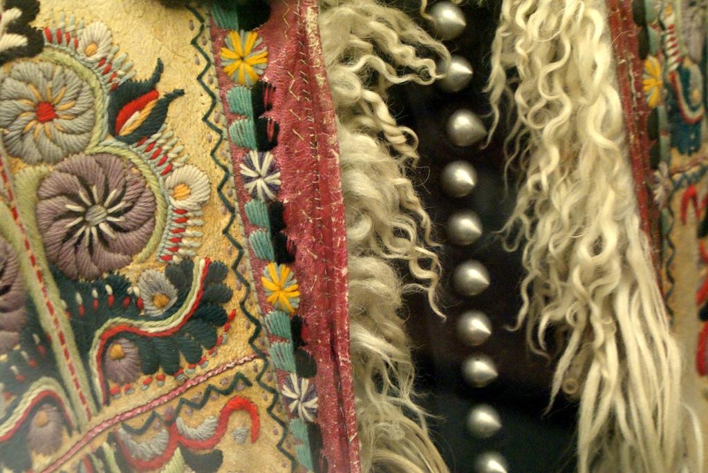 Musée ethnographique de Budapest : Folklore et artisanat des Carpates