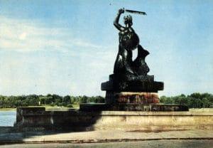 Sirène de Varsovie : Légende et représentations dans la ville et ailleurs