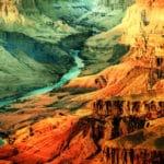 Grand Canyon : LE parc national américain grandiose