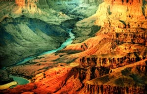 Grand Canyon : LE parc national américain grandiose