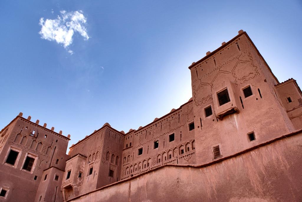 Ouarzazate, capitale poussiéreuse du cinéma marocain