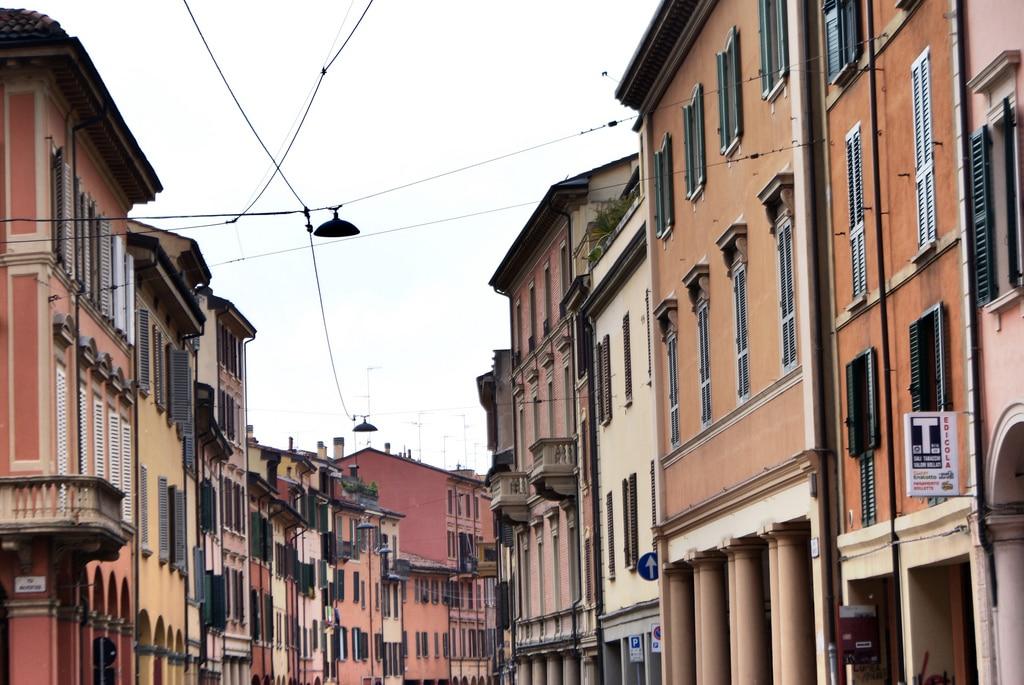 Bologne incontournable : Le meilleur de Bologna en Italie
