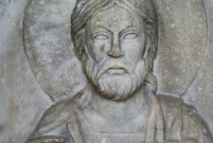 Sant'Agostino, musée de la sculpture de Gênes [Vieille Ville / Molo]