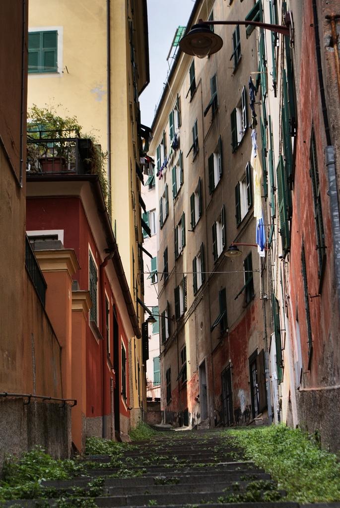 Top 10 de Gênes (Italie) : Le meilleur de Genova en Ligurie