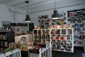 7 belles librairies de Cracovie : Histoire, culture juive, BD, new age…