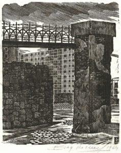 Musée Pawiak : Terrible prison de la gestapo à Varsovie [Muranow]