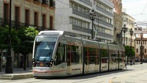 Transport en commun à Séville : Comment se déplacer ?