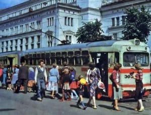 Transports en commun à Riga : Cout et fonctionnement