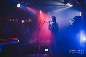 Kuplung, bar étudiant à Budapest : Concerts de rock [Erzsébetváros]