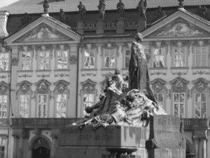 Prague en avion depuis Bordeaux, Toulouse, Pau (2018)