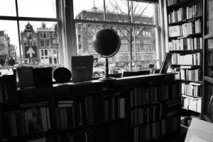 5 librairies parmi les plus belles d'Amsterdam