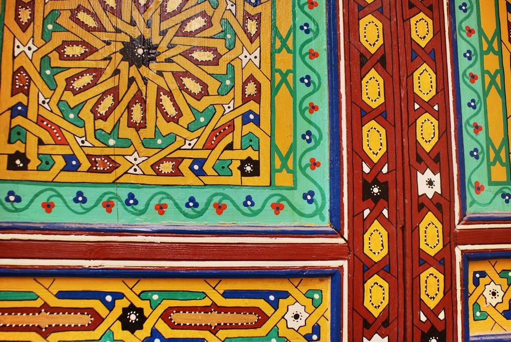 Visiter Meknes, capitale poussiéreuse d'un roi puissant