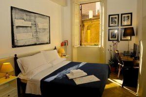 7 hôtels pas chers à Rome près de la gare de Termini
