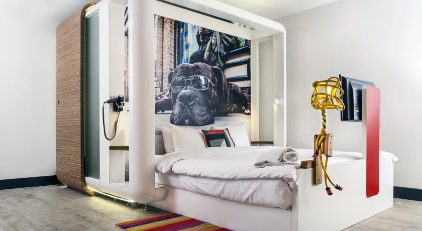 5 h tels pr s de la city londres s lection faite main for Londres hotel design