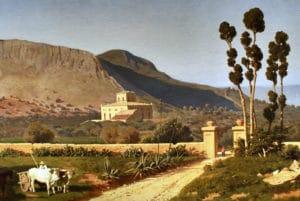 GAM, Galerie d'art moderne de Palerme : Pour les esthètes [Vieille Ville]