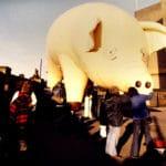 Macro à Rome : Musée d'art contemporain municipal sympa [Salario]