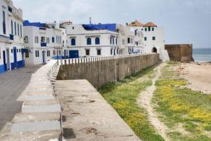Visiter Assilah, belle et tranquille ville balnéaire [Nord du Maroc]