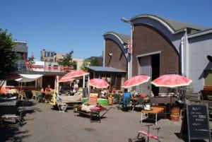Van Dijk and Ko : Rendez-vous vintage à Amsterdam [Nord]