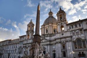 Centre historique de Rome : Coeur Renaissance de la Capitale