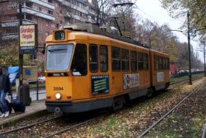 Transports en commun à Turin : Comment se déplacer ?