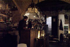 4 bars à vin à Gênes à découvrir d'urgence