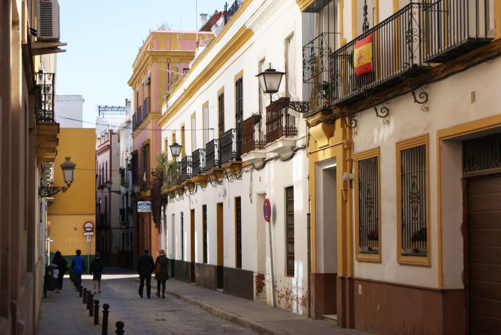 Hébergement à Séville : Nos suggestions d'auberges de jeunesse, hôtels et appartements.