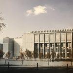 Futur musée Wyspianski à Cracovie : Vie et oeuvres de l'artiste
