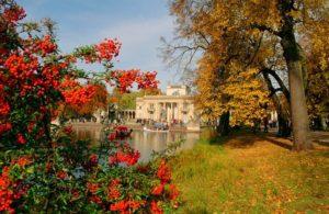 Meteo Varsovie : Prévisions à 15 jours, climat et quand venir ?