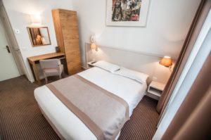 5 hôtels à Lyon : Dans le centre et pas (trop) cher
