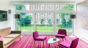 Londres Kensington : 8 auberges sympas et hôtels calmes où loger