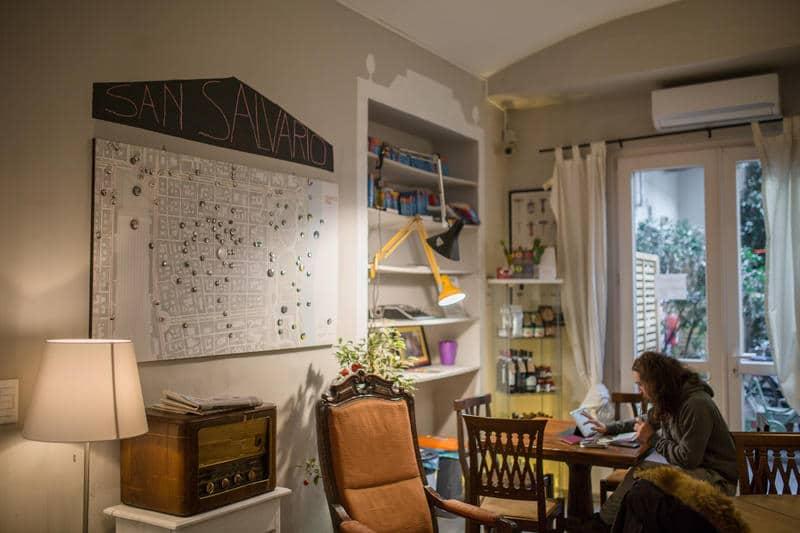 3 auberges de jeunesse turin partir de 23 euros vanupied. Black Bedroom Furniture Sets. Home Design Ideas