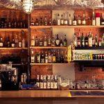 Bar Bazar Klub à Varsovie : Bar savoureux [Praga]