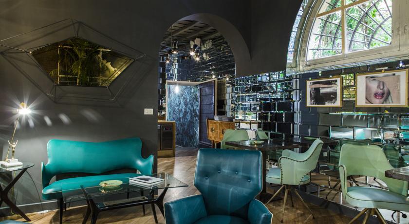 Hôtels de charme à Rome : 3 adresses romantiques et élégantes