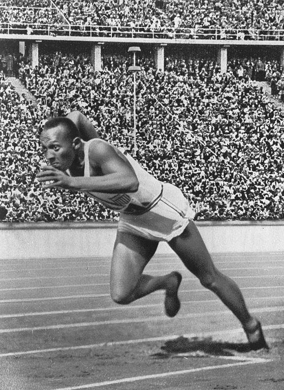 Berlin 1936 : Jeux olympiques et nazisme