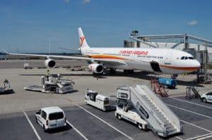 Rejoindre Rome centre depuis l'aéroport Ciampino