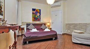 Hôtels à Rome près du Vatican : 4 solutions pas chères