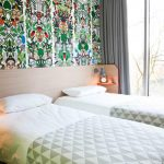 Auberge de jeunesse à Amsterdam : 20 euros la nuit