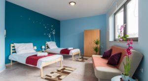 3 petits hôtels sympas et pas chers à Budapest (et au calme)