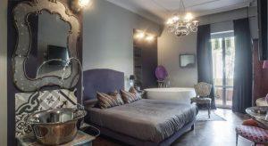 5 hôtels et B&B sympas à Rome dans le Trastevere