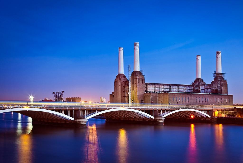 Tourisme industriel à Londres : 7 lieux impressionnants à découvrir