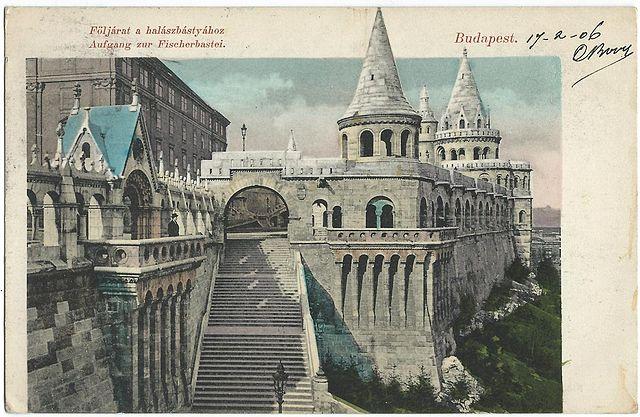 Bastion des pêcheurs de Budapest : Le monument le plus photographié [Budavár]