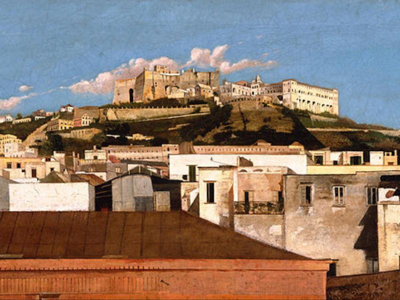 Itineraires Pour Visiter Naples En 2 3