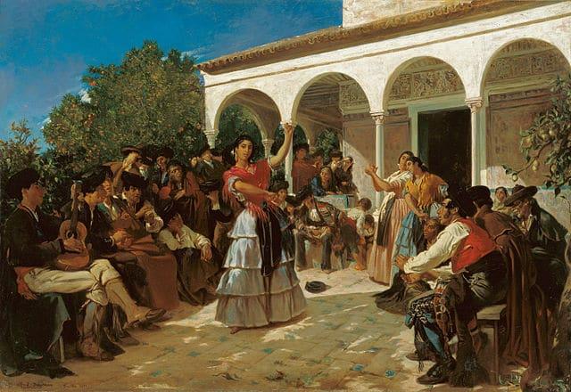 Ecouter du flamenco à Barcelone : Nos Bons plans
