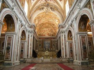 Chartreuse San Martino à Naples : Incontournable ! [Vomero]