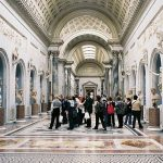 Musée du Vatican à Rome : Les richissimes collections des Papes