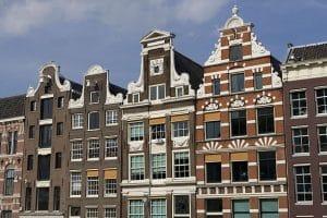 Location appartement Amsterdam : 6 beaux appartements à louer