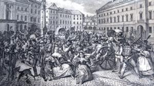 Varsovie, l'histoire d'une ville entre Berlin et Moscou